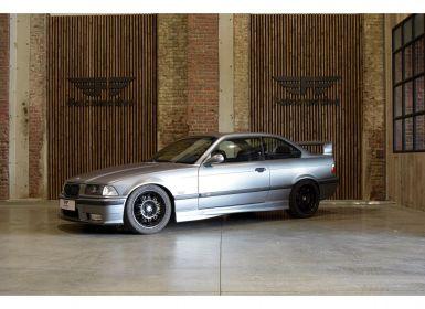 Vente BMW M3 E 36 3,2 - Zeldzaam - Topstaat - TOPDEAL Occasion