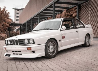 Vente BMW M3 E30 Occasion