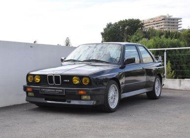 Vente BMW M3 E30 Coupe Leasing
