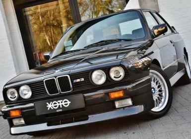 Vente BMW M3 E30 COUPE Occasion