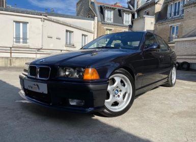 Vente BMW M3 (E36) 286CH Occasion