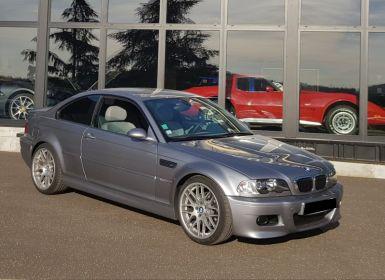 Vente BMW M3 E46 3.2 343 CV Occasion