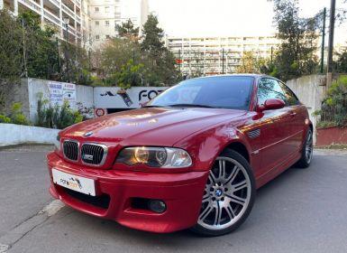 Achat BMW M3 (E46) 343CH Occasion