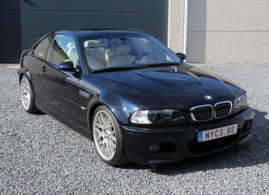 Vente BMW M3 E46 CS Occasion