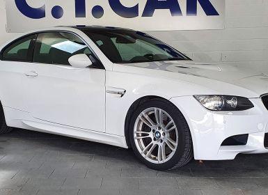 Achat BMW M3 E92 Occasion
