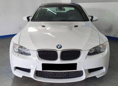 Vente BMW M3 E92 Occasion