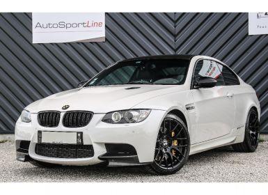 Acheter BMW M3 E92 COMPETITION V8 Occasion