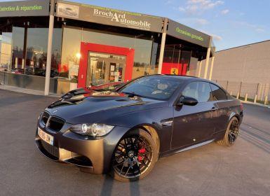 Vente BMW M3 E92 COUPE V8 4.0 420CV BVM6 Occasion
