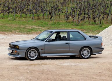 Vente BMW M3 EVOLUTION 2 Occasion