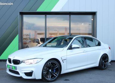 Vente BMW M3 (f80) 431 dkg7 Occasion