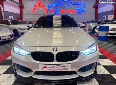 Achat BMW M3 f80 pack performance ligne dinan Occasion