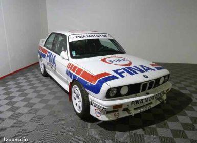 Vente BMW M3 Groupe A Occasion