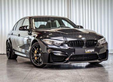 Achat BMW M3 Limousine CS Berline Ceramic Brakes Individual Harman Kardon Occasion
