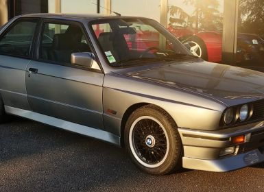 Vente BMW M3 M3 E30 Johnny Cecotto Nr. 089/505 Occasion