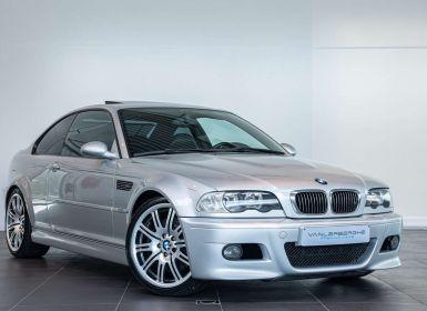 Vente BMW M3 SMG II Occasion