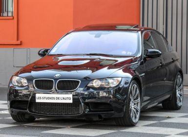Achat BMW M3 V (E90M) 420ch DKG Drivelogic Occasion