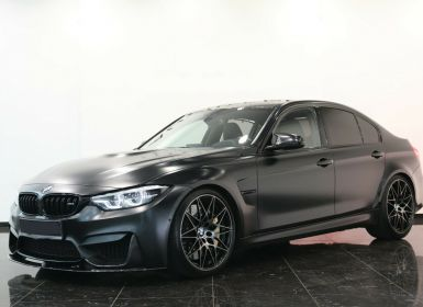 Vente BMW M3 VI (F80) 450ch Pack Competition M DKG Occasion