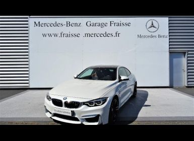 Vente BMW M4 3.0 431ch DKG Occasion