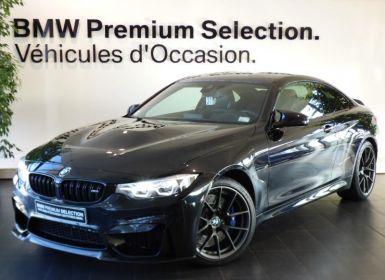 Vente BMW M4 3.0 460ch CS DKG Occasion