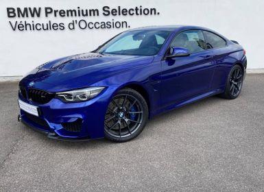 Achat BMW M4 3.0 460ch CS DKG Occasion