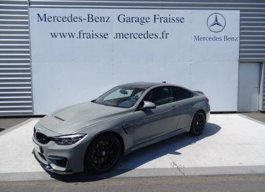 BMW M4 3.0 460ch CS DKG