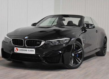 BMW M4 3.0 OPF DKG Drivelogic