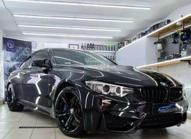 Vente BMW M4 431 ch M DKG7 / BLUETOOTH / GPS / PHARE LED / GARANTIE 12 MOIS Occasion