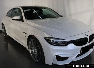 Achat BMW M4 450 PACK COMPETITION DKG7 Occasion