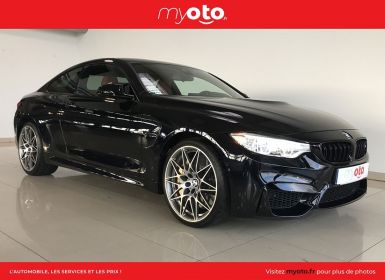 Vente BMW M4 450CH PACK COMPETITION DKG Occasion