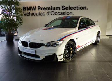 Vente BMW M4 500 ch DTM Champion Edition Neuf