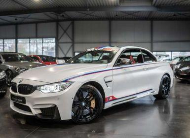 BMW M4 Cabrio Cabrio - Wrap DTM - keramische remmen - Dkg Occasion