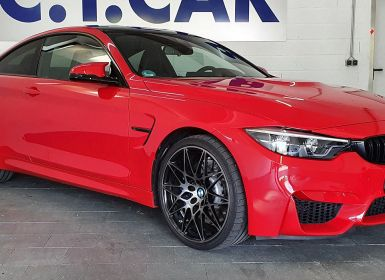 Achat BMW M4 COMPETITION Occasion