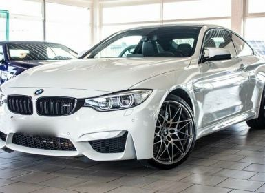 Acheter BMW M4 COMPETITION 450 DKG7 Occasion