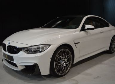 Voiture BMW M4 Competition 450ch 1 MAIN !! 19.000 km !! Pack Carbonne !! Occasion