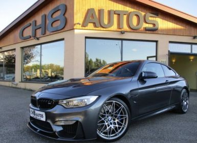 BMW M4 competition coupe individual harman/kardon pack carbone Occasion