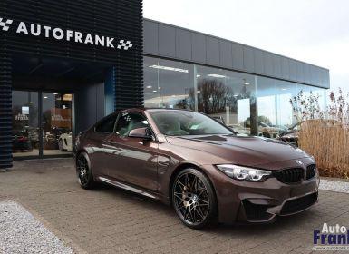 BMW M4 COMPETITION - INDIV - DKG - FULL - CERAMIC BRAKES Occasion