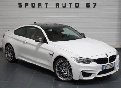 Achat BMW M4 COUPE Occasion