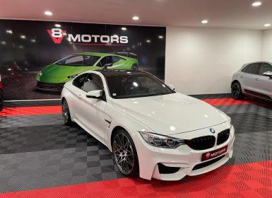 BMW M4 Coupé 3.0 450ch Pack Competition DKG 7