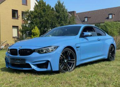 Vente BMW M4 Coupé 431 ch M DKG7 / FACELIFT / Driving Assis/ CAMERA / GARANTIE 12 MOIS Occasion