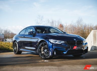 BMW M4 Coupé Competition - CERAMIC - INDIVIDUAL - HEAD-UP Occasion