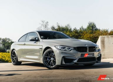 BMW M4 Coupé CS 3.0 Biturbo *Head-Up* 460HP Occasion