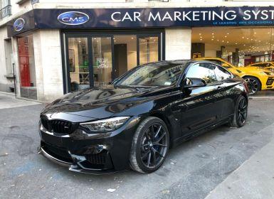 Acheter BMW M4 Coupe CS 460 ch M DKG7 Occasion