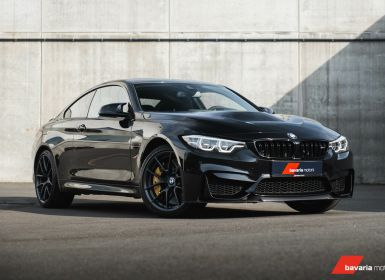 BMW M4 Coupé CS - 460 HP - M Performance exhaust - Ceramic Occasion
