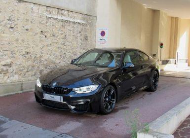 Vente BMW M4 COUPE DKG Occasion