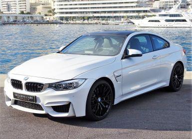 Vente BMW M4 COUPE DKG 431 CV - MONACO Occasion