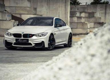 Vente BMW M4 Coupé DKG - CARBON PACK - HEAD-UP - BELGIAN CAR Occasion