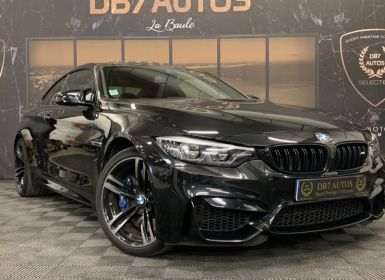 Vente BMW M4 COUPE F82 431 ch M DKG7 Occasion