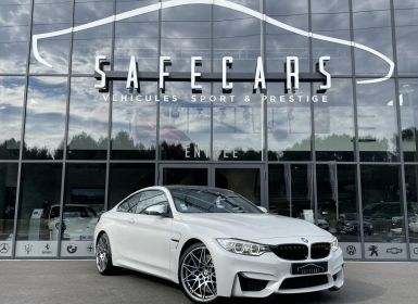 Vente BMW M4 COUPE F82 DKG Pack Competition 450 cv Occasion