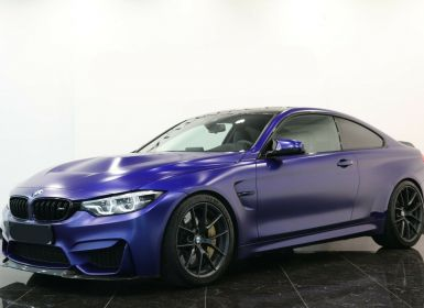 Achat BMW M4 Coupe I (F82) 460ch CS DKG Occasion