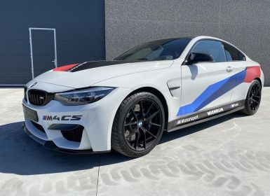 BMW M4 CS Occasion